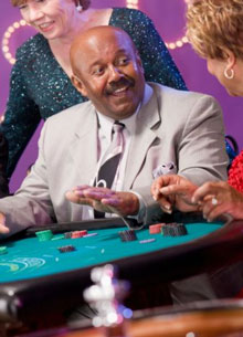 Casino games odds and its role in gambling