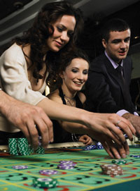 Online casino choosing tips